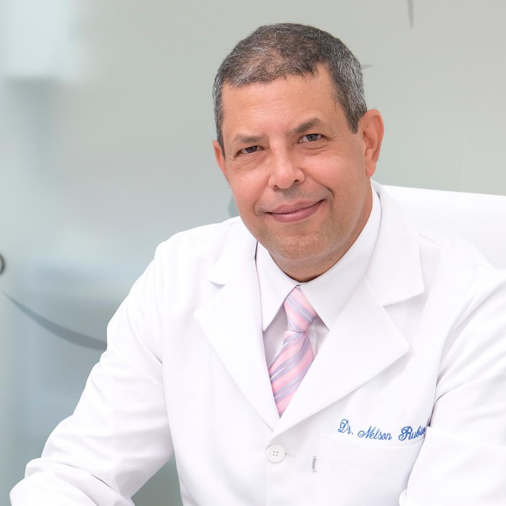 Dr. Nelson Rubio Silfa